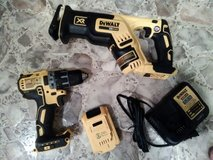 New DeWalt tools, REDUCED!!! in Todd County, Kentucky