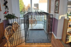 Large Dog Cage in Joliet, Illinois