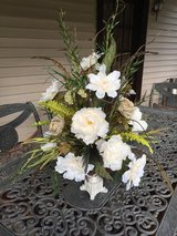 "Floral arrangement 33"" tall in Houston, Texas"