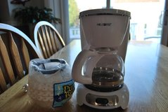 4 Cup Mr. Coffee Maker in Sugar Grove, Illinois