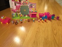 Shopkins Super Mart in Bolingbrook, Illinois