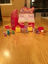 Shopkins Makeup Spot in Shorewood, Illinois