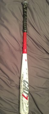 marucci bat in Houston, Texas