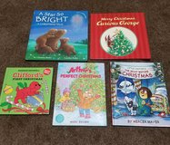 Christmas Books - 5 Hardcover in Spring, Texas