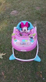 Minnie Mouse Walker in Houston, Texas