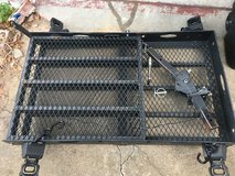 Handicapped Chair Carrier in Fort Leonard Wood, Missouri