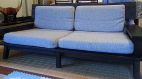[Need to go! Make offer] Two seater and three seater Couches in Okinawa, Japan