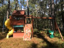 Playset/swingset in Houston, Texas
