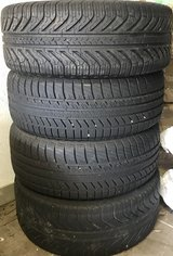 4/Michelin Tires & Wheels in Spangdahlem, Germany