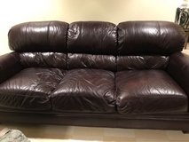 free couch set in Okinawa, Japan