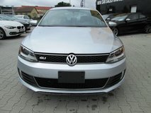 2014 VW Jetta GLI in Ramstein, Germany