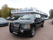 2010 Chevrolet Silverado 1500 4WD V8 in Ramstein, Germany