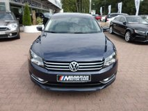 2015 VW Passat SE in Ramstein, Germany