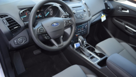 NEW ARRIVAL 2018 FORD ESCAPE SE in Spangdahlem, Germany