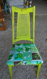 Shabby Chic Frog Chair in Leesville, Louisiana
