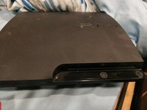 Ps3 with 1 Controller and HDMI Cord, NO POWER CABLE in Ramstein, Germany