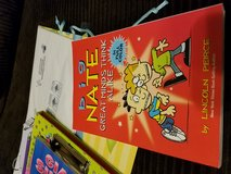 Big nate in Clarksville, Tennessee