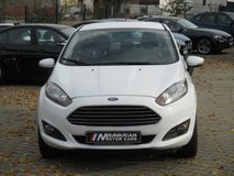 2014 Ford Fiesta SE in Ramstein, Germany