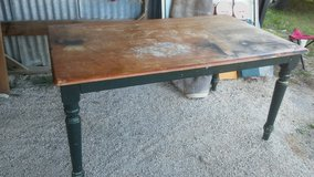 Dining Table for Work Bench in Leesville, Louisiana
