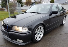 BMW 318i Sport Automatic, MusicBox in Spangdahlem, Germany