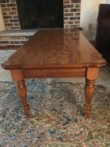 Ethan Allen coffee table in Sugar Grove, Illinois