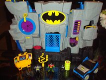 IMAGINEXT BATCAVE in Orland Park, Illinois