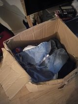 Box Full of Boys Clothes 4/7 in Kingwood, Texas