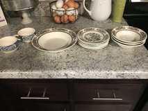 12pcs Vintage Transferware in Dover, Tennessee