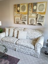 sofa and love seat in Algonquin, Illinois