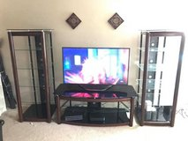 50in 3D TV and/or 3PC Entertainment center in Fort Lewis, Washington