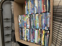 80+ DVD in Pleasant View, Tennessee