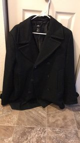H&M Male Jacket Size 40R in Fort Lewis, Washington