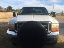 99 ford f250 4x4 in Lawton, Oklahoma