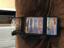 DVD or CD Holder in Pleasant View, Tennessee