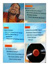 willie nelsons greatist hits [2 vinyl lp's] in Naperville, Illinois