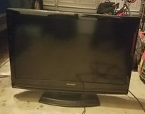 "Sylvania 32"" LCD/DVD TV in Naperville, Illinois"