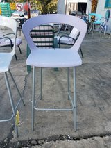 Retro Barstool in Wilmington, North Carolina