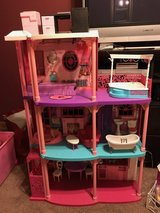 Barbie Dream House and Horse Ring in Sugar Grove, Illinois