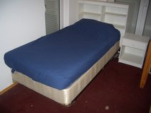 Twin Bed Set in Ramstein, Germany