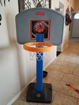 grow with me basketball goal in Spring, Texas