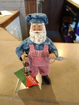 Crinkle Claus in Sugar Grove, Illinois