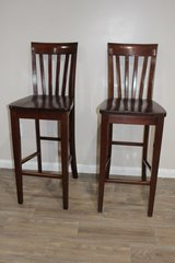 Pair of Bar Stools in Kingwood, Texas