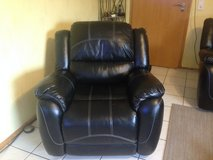 Couch Set- Love seat, three seat couch, and Recliner in Ramstein, Germany