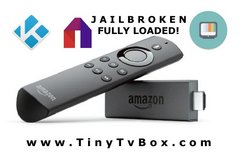 Jailbroken Fire TV Sticks in Warner Robins, Georgia