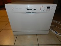 Magic Chef Countertop Dishwasher in Sandwich, Illinois