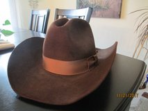 Western Ranchman Outfitters Cowboy Hat in Bartlett, Illinois