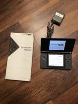 Nintendo DS  Black in Fort Knox, Kentucky