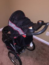 Baby Trend Jogging Stroller only in Byron, Georgia