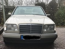 Classic Mercedes-Benz Automatic in Ramstein, Germany