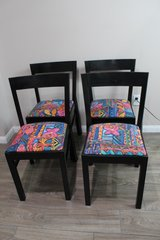 Set of 4 Chairs in CyFair, Texas
